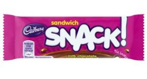 Cadbury Purple Snack